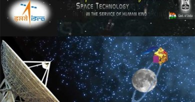 ISRO: Indian Space technology, news, mission, scientist, etc.