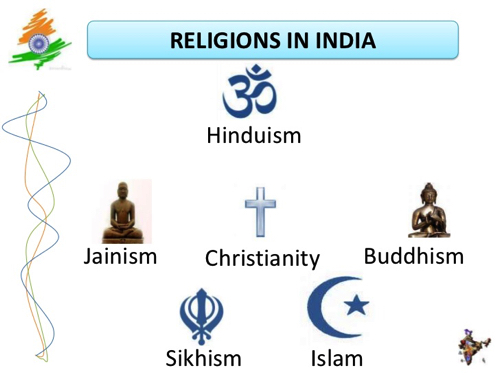 A glimpse of Indian Religion (Indian Culture)