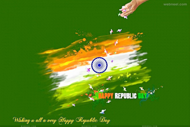 Happy Republic Day Images 2017