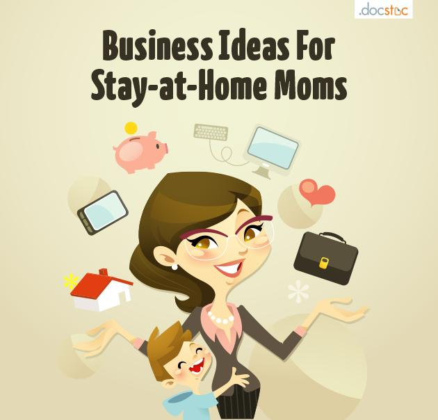 Hobby Ideas Stay Home Mums