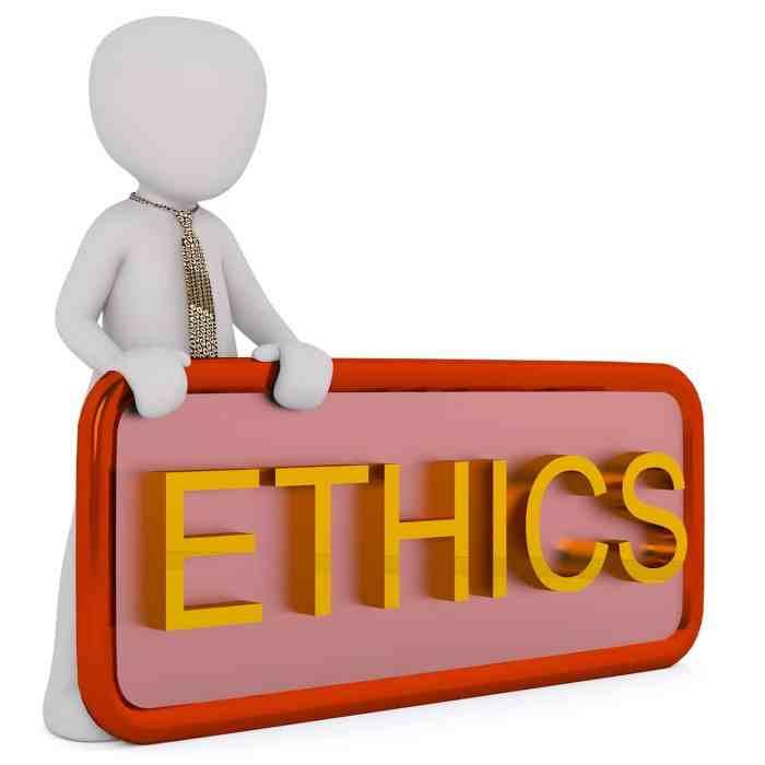 Ethics UPSC Syllabus