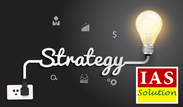 UPSC Exam Strategy