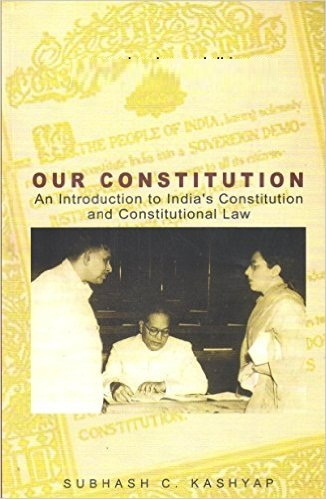 Books for Indian Polity