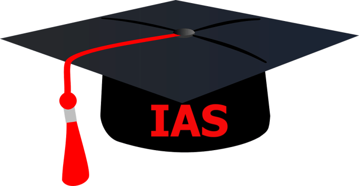 IAS – Indian Administrative Service