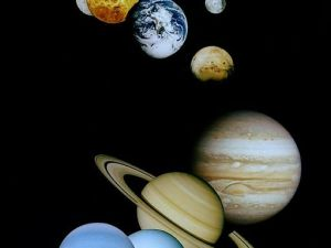 amateur astronomy planets solar system
