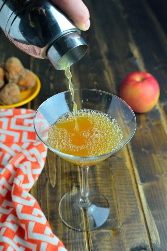 apple cider martini 4