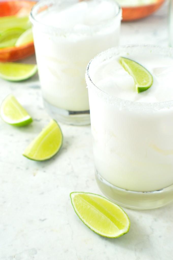 coconut margarita 3