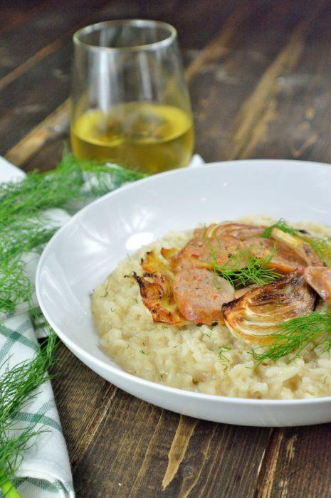 sausage-fennel-risotto-11