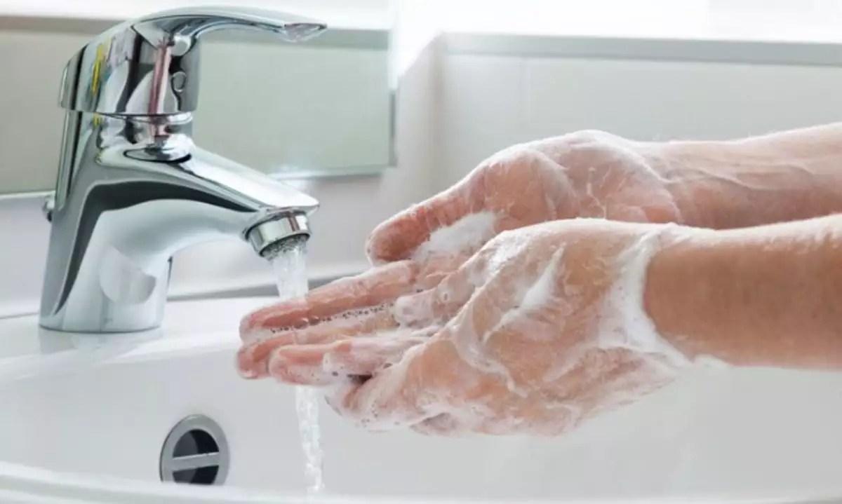 Αποτέλεσμα εικόνας για πλενουμε χερια