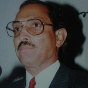پروفیسر انور جلال ملک