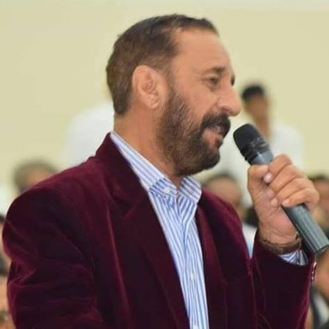 Syedzada Sakhawat Bukhari