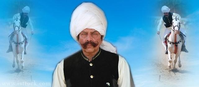 Malik Ata Muhammad Khan