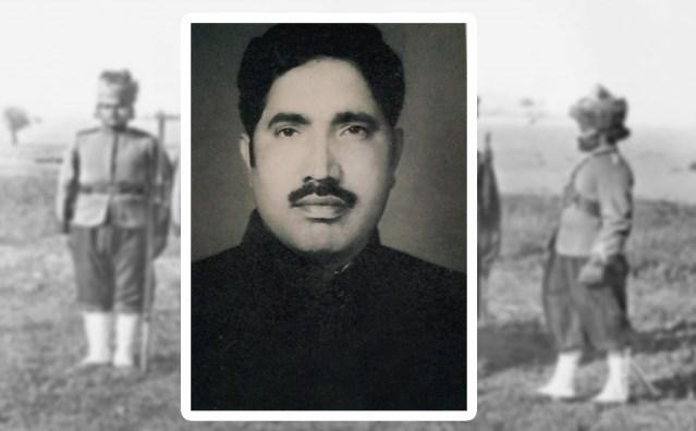 Anayat Haidri