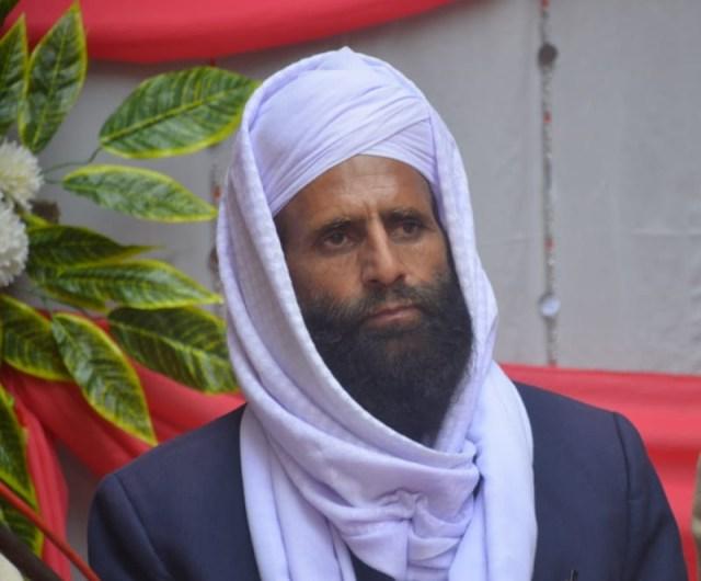 Muhammad Yousuf Haqqani