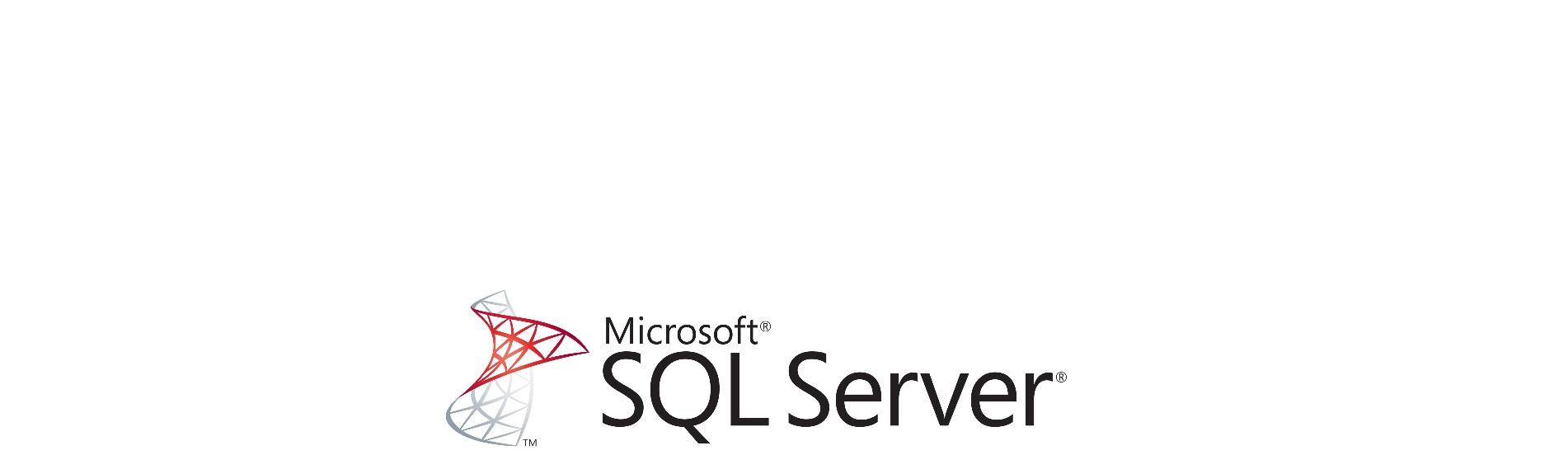 SQL Server 2000 – 2014