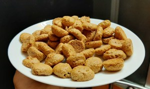 cookies without butter