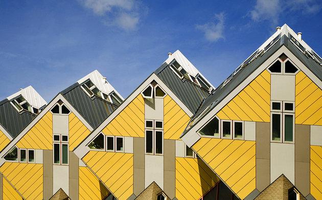 netherlands-rotterdam-cube-houses