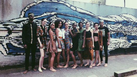 NFS Fashion Show
