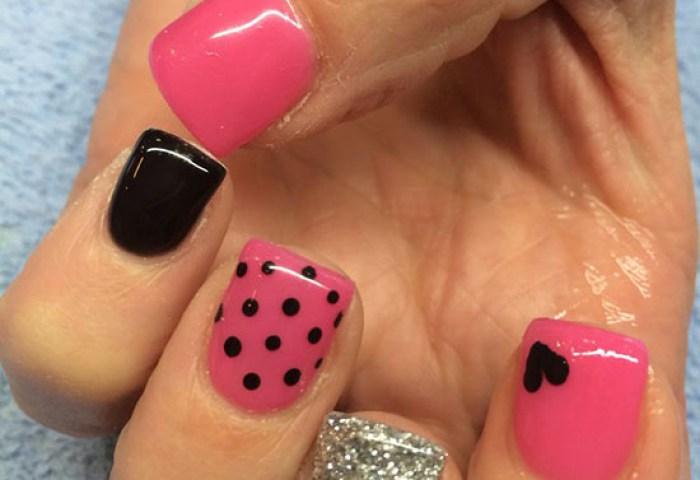 Nail Ideas Beauty Tutorials