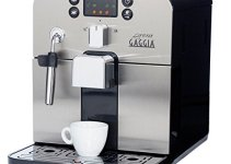 This Gaggia Brera super automatic espresso machine review looks at the features and benefits of this best rated espresso machine
