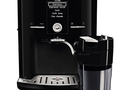 Krups EA8298 Super Automatic Espresso Machine