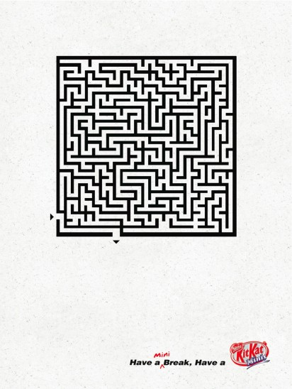 mini-maze