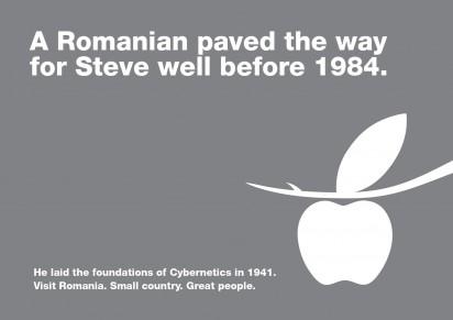 stefan odobleja is romanian