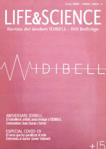 Revista Idibell 3