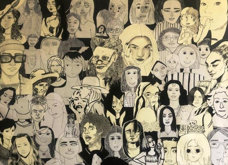 Art en femení