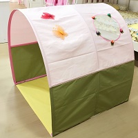 Children Bed Canopy | Garden
