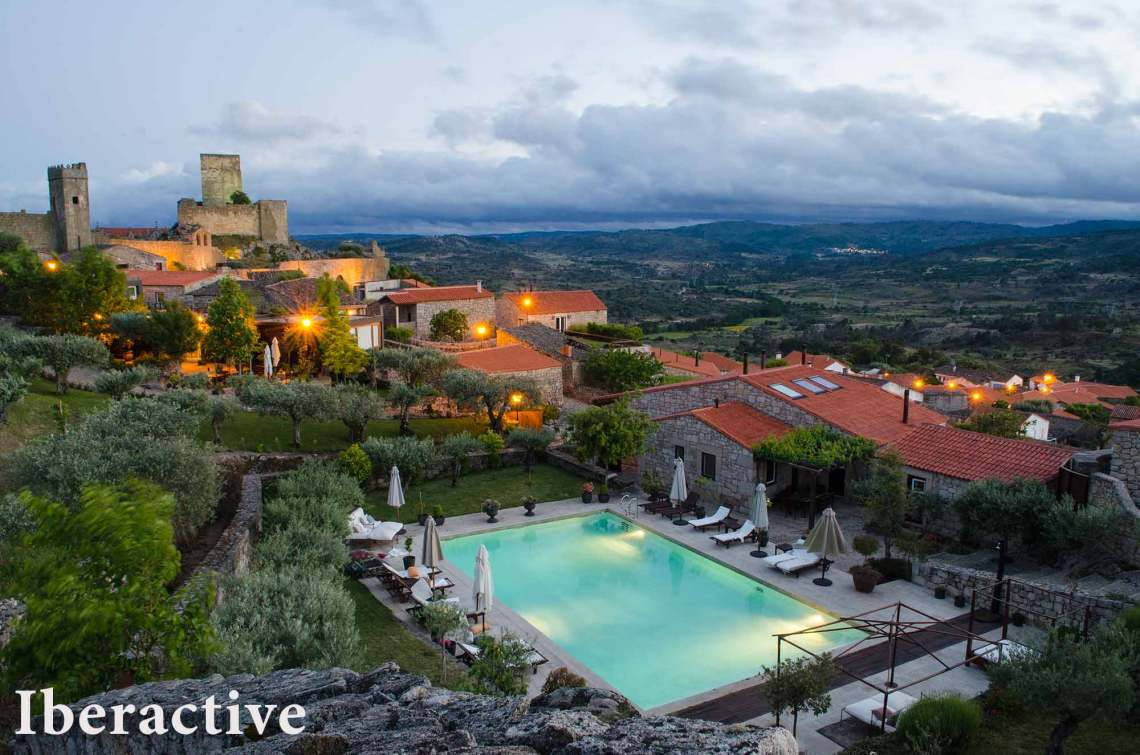 Douro Valley Tour Detailed Itinerary - Marialva, Portugal