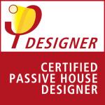Logo Designer - Certified Passive House