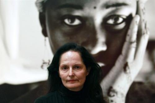 Isabel Muñoz, Premio Nacional de Fotografía 2016