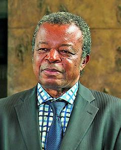Jean-Jacques Muyembe