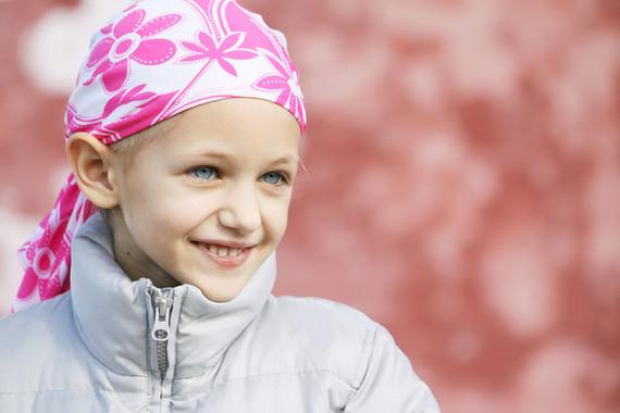 ensayos cáncer infantil