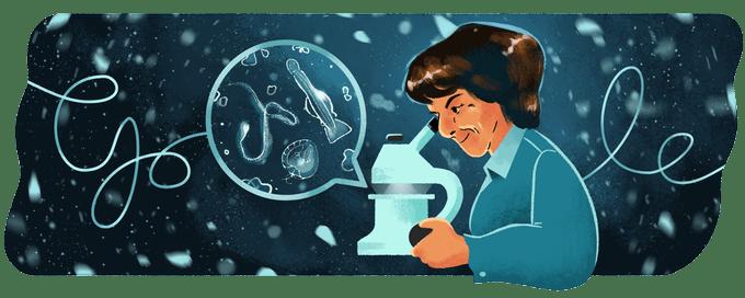 Efeméride en Mujeres con ciencia