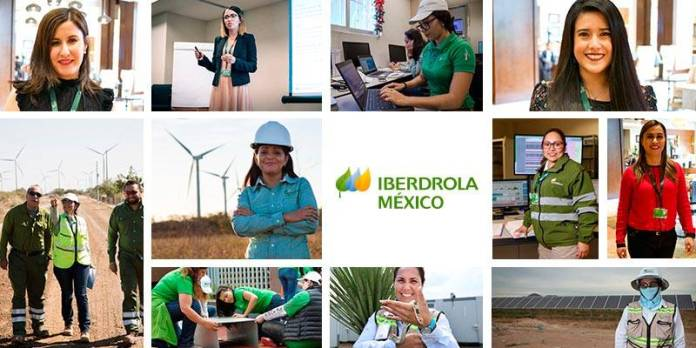 Tenacidad, experiencia y valores caracterizan a las trabajadoras de Iberdrola  México | Iberdrola México