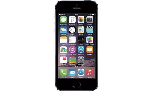 Sostituzione batteria iPhone 5S/5C