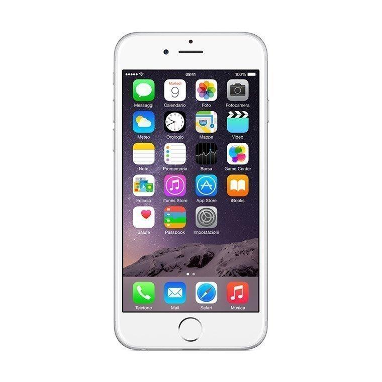 sostutuzione schermo iphone 6s plus