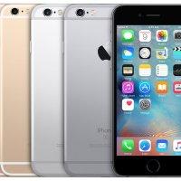 iPhone 6S Ricondizionato