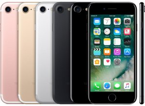 Sostituzione vetro / display / schermo iPhone 7