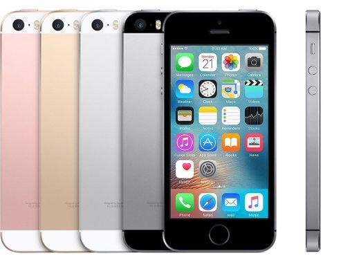 iPhone SE Ricondizionato