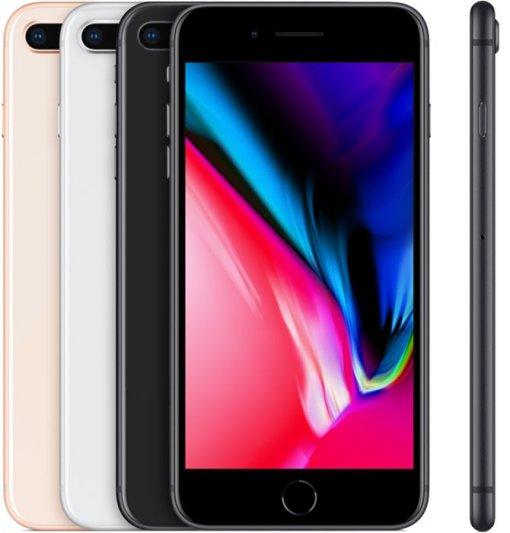 iPhone 8 Plus Ricondizionato