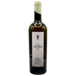 nomos trajadura white wine penho vinho verde 2019
