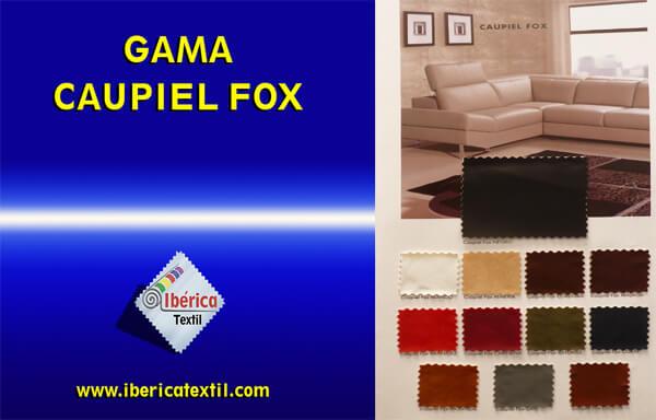 GAMA CAUPIEL FOX