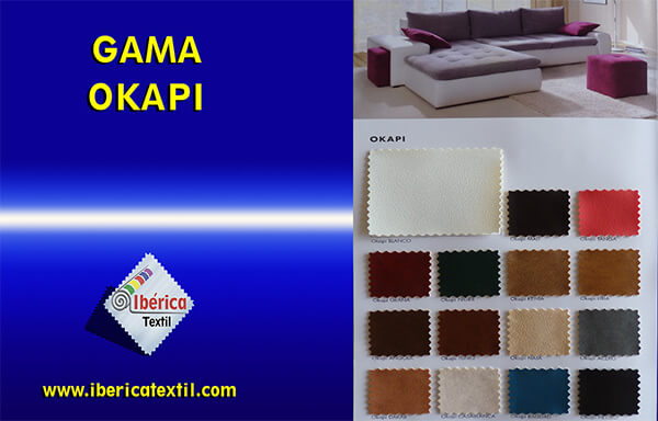 GAMA OKAPI