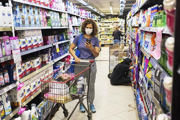 Nem Dia das Mães salva o varejo dos efeitos da covid-19 e previsão é de queda de 22% em maio