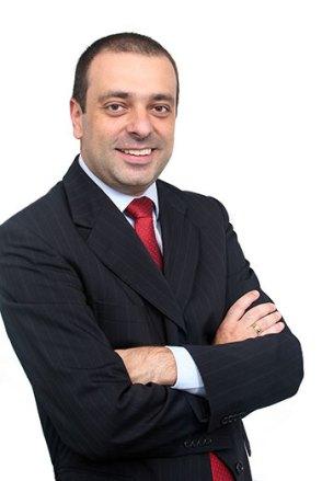 Robson Munhoz, da Neogrid
