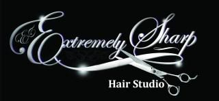 Extremely Sharp Logo