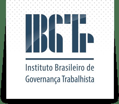 IBGTR - Instituto Brasileiro de Governança Trabalhista Logo